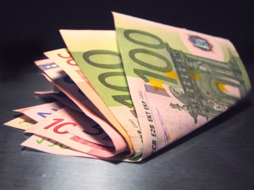 Kuva seteleistä