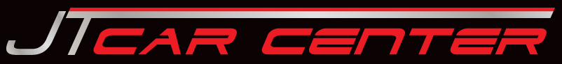 JT-Car Center -logo